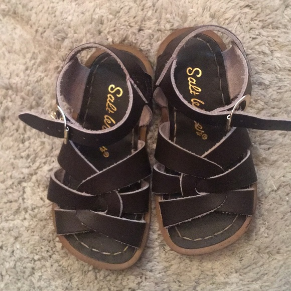 386b411e788 Salt Water Sandals by Hoy Shoes